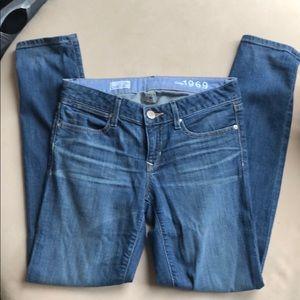 Gap Always Skinny Jeans SZ. 27/4P